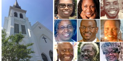 Remembering the nine slain in Emanuel AME Church.